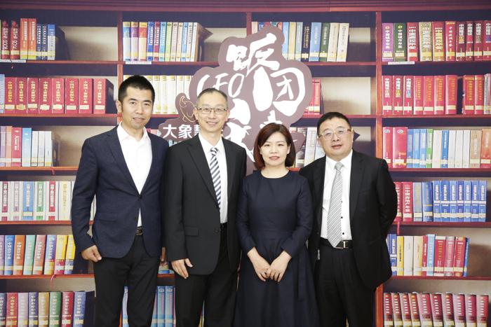 CFO飯團社丨獨特的時代,致敬中國汽車人!