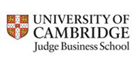 劍橋大學-高頓財務培訓戰略合作伙伴