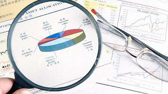 財務報表閱讀與分析研究報告