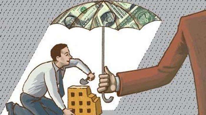公司財務分析與風險防范研究報告
