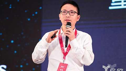 【億歐】高頓教育聯合創始人吳江華:人工智能帶來教育生產力的變革