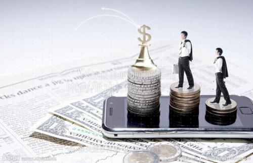 財務共享服務的五個發展趨勢