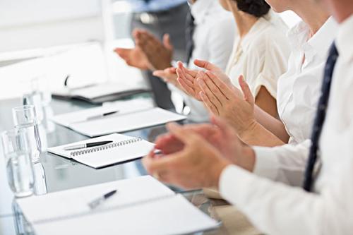 價值引領 打造財務共享轉型團隊