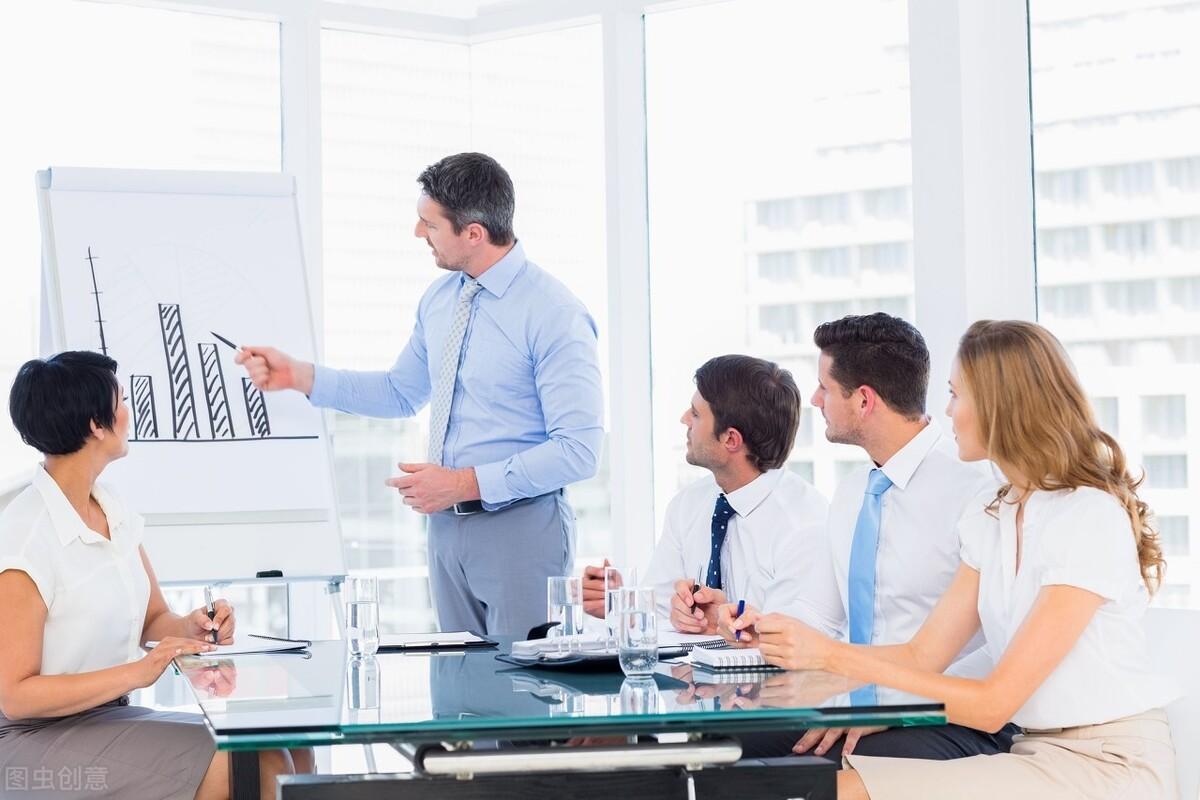 九種人具有領導氣質,十種人不適合做管理者!